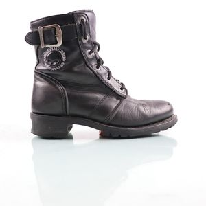Harley Davidson Willie G Womens Riding Boots